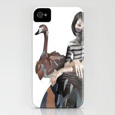 November iPhone (4, 4s) Slim Case