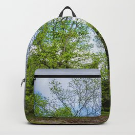 The six trees Backpack