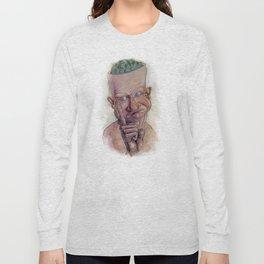 Boogers? Long Sleeve T-shirt