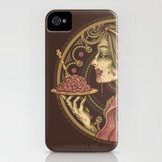Bon Appetit Slim Case iPhone (4, 4s)
