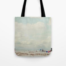 summer days... Tote Bag