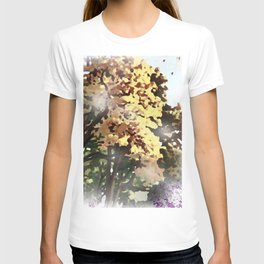 Impression, painted 025 T-shirt
