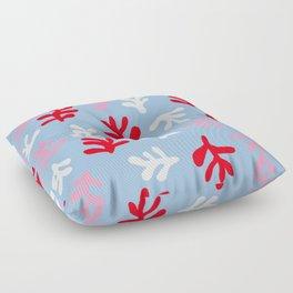 Seaweed Floor Pillow
