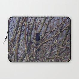 Bird Song Laptop Sleeve