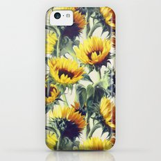 Sunflowers Forever iPhone 5c Slim Case