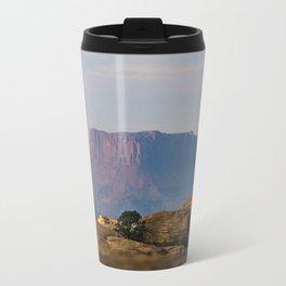Distant Mesa Travel Mug