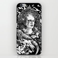 Initiation iPhone & iPod Skin