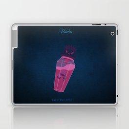 Hades | Villains do It Better Laptop & iPad Skin