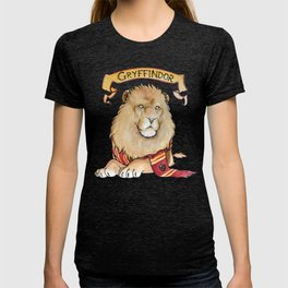 House Lion T-shirt
