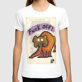 F Off T-shirt