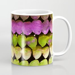 Color Jewels 9-2zzc by Kathy Morton Stanion Coffee Mug