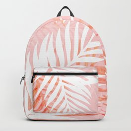 Tropical bliss Backpack