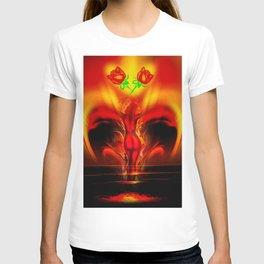 Heavenly appearance T-shirt
