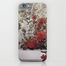 (Understated) Wildflower Bouquet iPhone 6s Slim Case