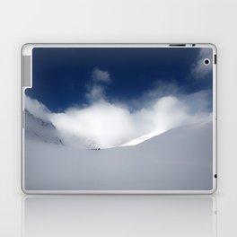 White Mountain Winter Laptop & iPad Skin