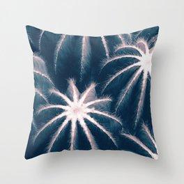 Cacti Vibes #2 #botanical #decor #art #society6 Throw Pillow