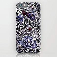 Fairest Flora Slim Case iPhone 6