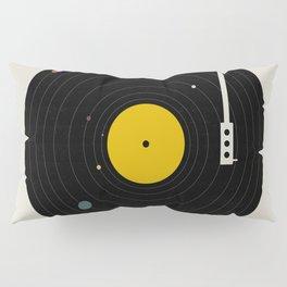 Music, Everywhere Pillow Sham