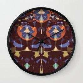 Moonfire Music Video - Image #5 Wall Clock