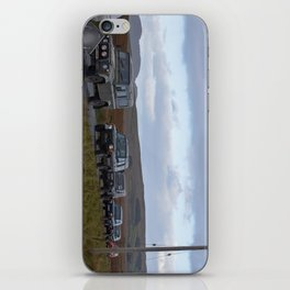 Landrover Convoy iPhone Skin