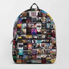 Cable Television Series Backpack