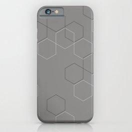 Polygone #society6 #decor #buyart iPhone Case