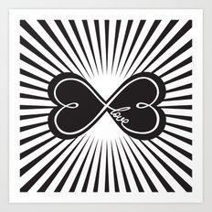 PENDO MILELE 3 Art Print