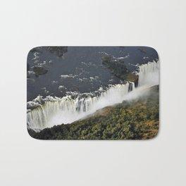 Victoria Falls. Bath Mat