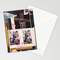 SPRHRS Stationery Cards