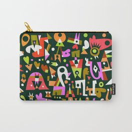 Schema 16 Carry-All Pouch
