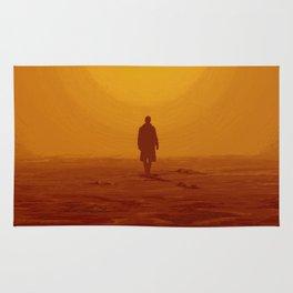 Blade Runner Rug
