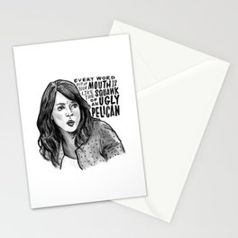 Erin | Office Stationery Cards