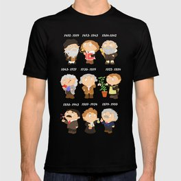 science for nerds  T-shirt