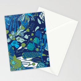 WATER YOU TALKING ABOUT? Stationery Cards