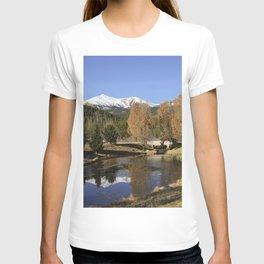 Cucumber Creek T-shirt