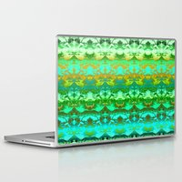 zen Laptop & iPad Skins featuring Zen. by Assiyam