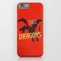 Dragons iPhone 6s Slim Case