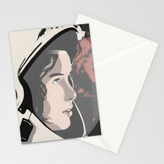Complex Humans Stationery Cards
