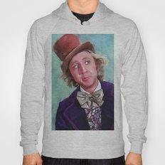 Willy Wonka Hoody