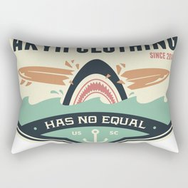 Adult Swim Rectangular Pillow