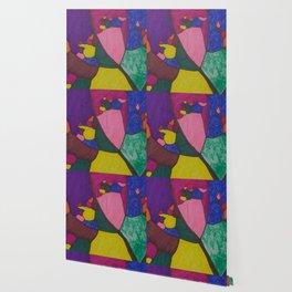 Vegetable Cells Wallpaper