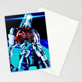 Work it Geth Stationery Cards