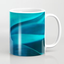 Succulent Curves Coffee Mug