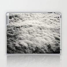 Somewhere Over The Clouds (II Laptop & iPad Skin