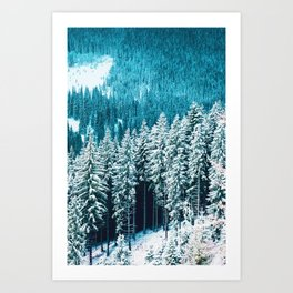 Rainforest #society6 #decor #buyart Art Print