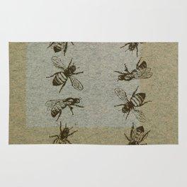 Bee Line Rug