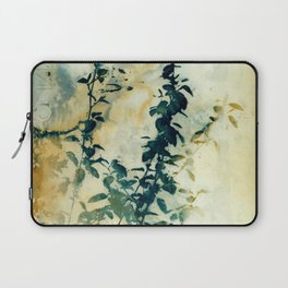 Shadows and Traces Laptop Sleeve