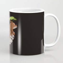Toto fly Coffee Mug