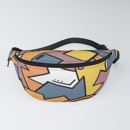 Heather Fanny Pack