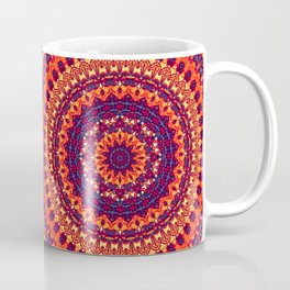 Mandala 199 Coffee Mug